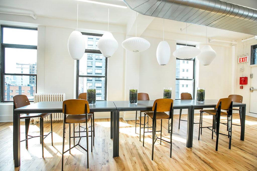 23rd Street – Design Build